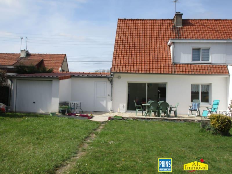 Vente maison / villa Elnes 168000€ - Photo 8