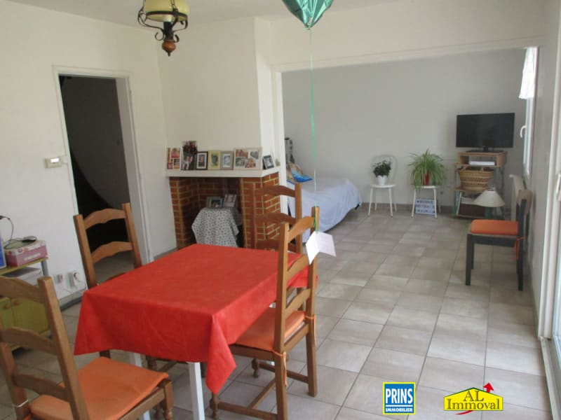 Vente maison / villa Elnes 168000€ - Photo 9