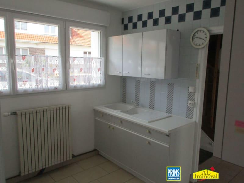 Vente maison / villa Elnes 168000€ - Photo 12