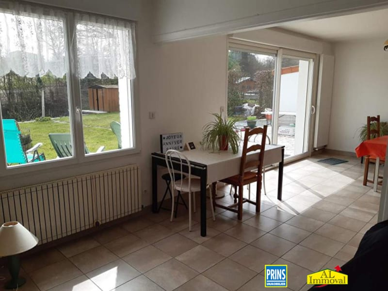 Vente maison / villa Elnes 168000€ - Photo 13