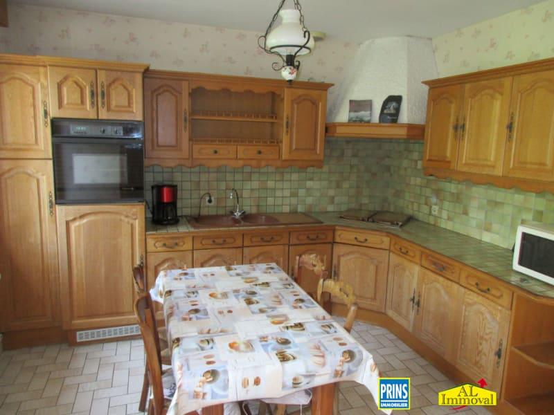 Vente maison / villa Esquerdes 198000€ - Photo 2