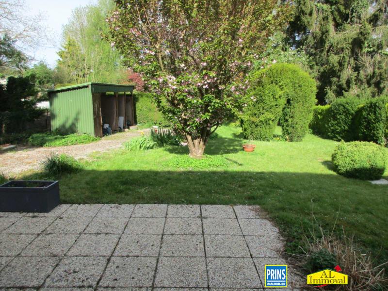 Vente maison / villa Esquerdes 198000€ - Photo 5