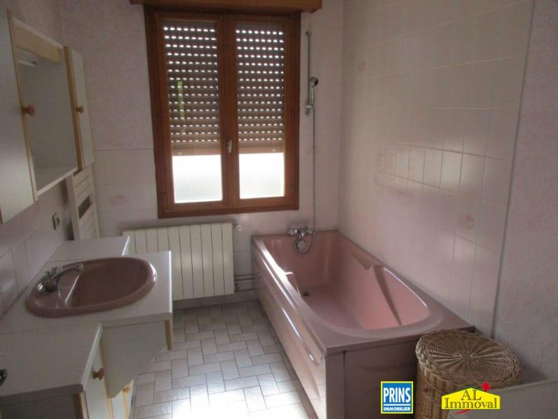 Vente maison / villa Esquerdes 198000€ - Photo 6