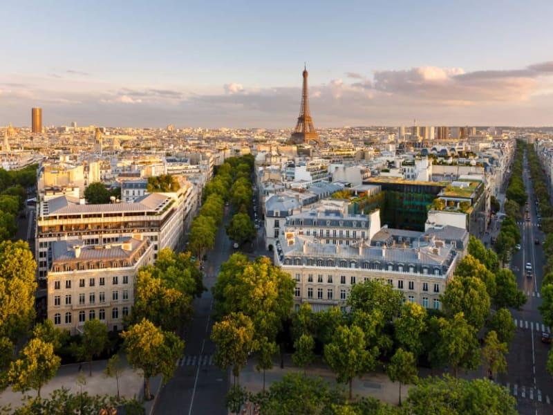 Sale apartment Paris 16ème 1420000€ - Picture 2