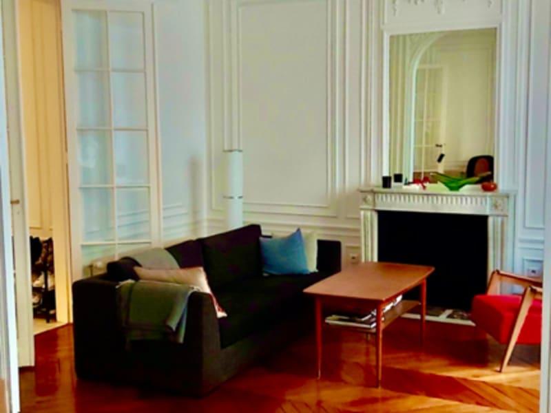 Sale apartment Paris 16ème 1420000€ - Picture 4
