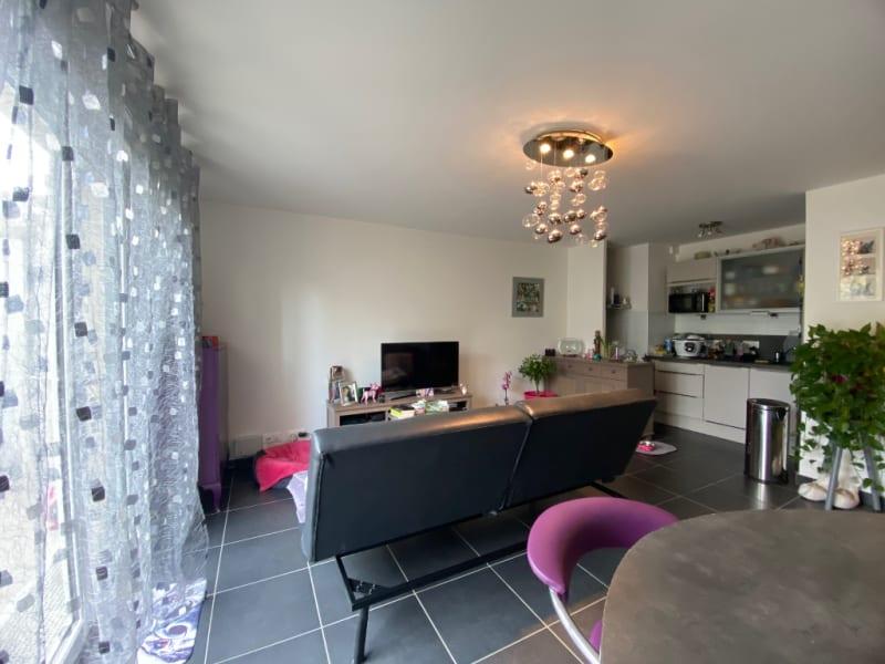 Vente appartement Vaires sur marne 284000€ - Photo 12
