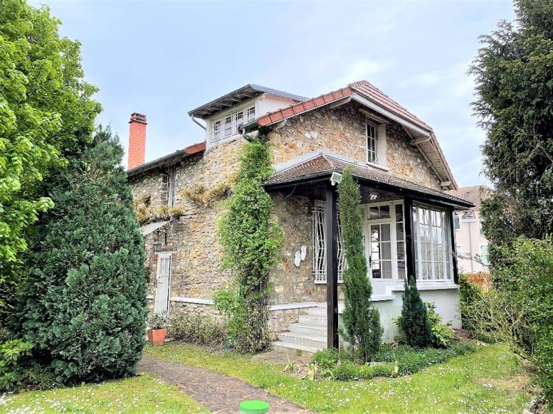 Vente maison / villa Saint prix 900000€ - Photo 1