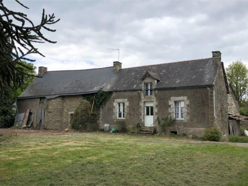 Sale house / villa Cruguel  - Picture 1