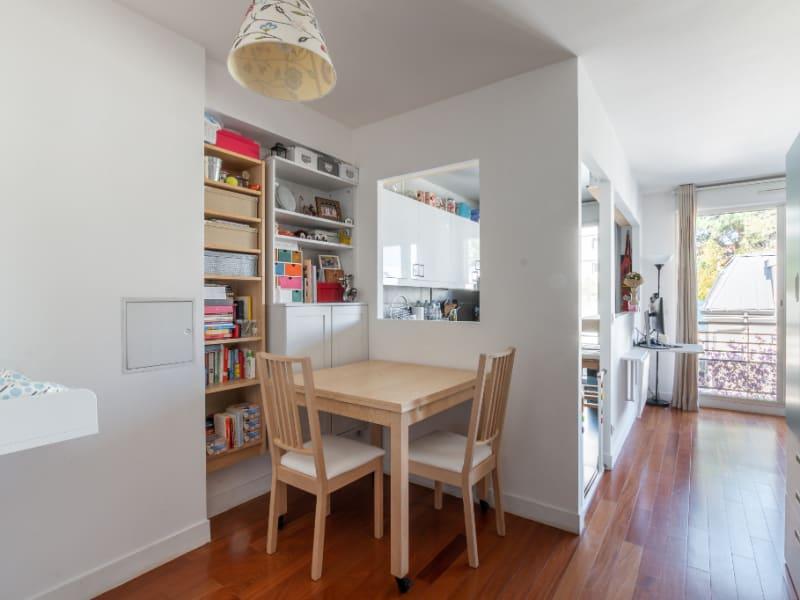 Vente appartement Issy les moulineaux 399000€ - Photo 13