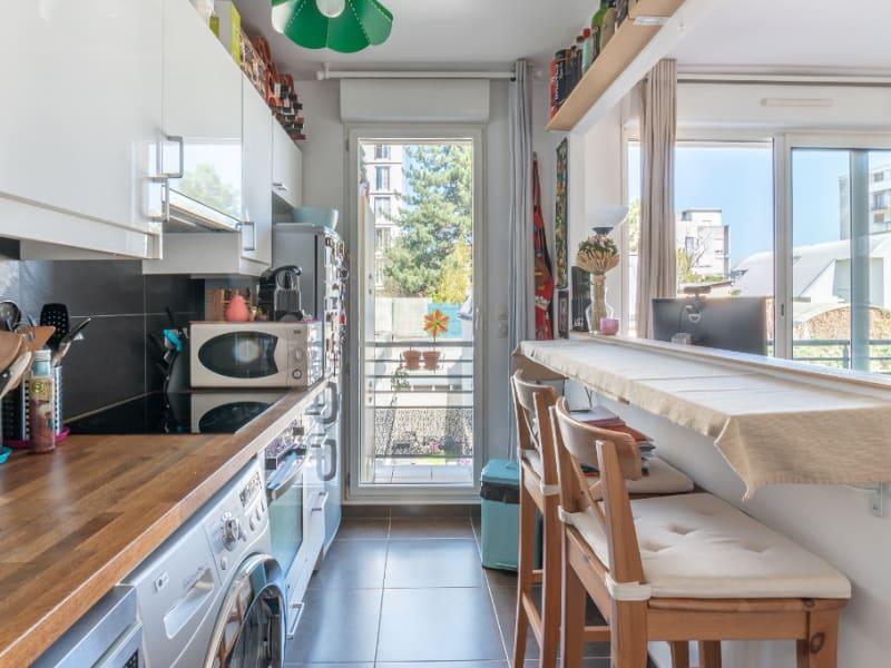 Vente appartement Issy les moulineaux 399000€ - Photo 14