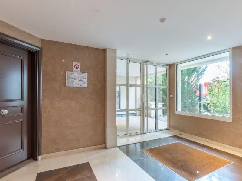 Vente appartement Issy les moulineaux 399000€ - Photo 10