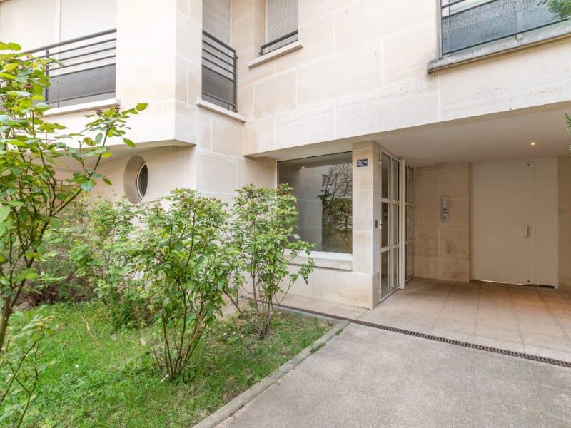 Vente appartement Issy les moulineaux 399000€ - Photo 11