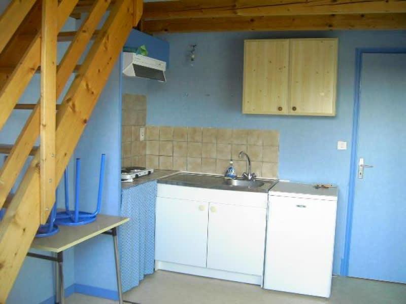 Rental apartment Vannes 338€ CC - Picture 1