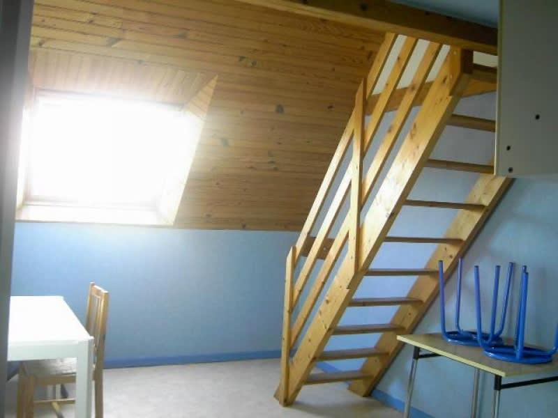 Rental apartment Vannes 338€ CC - Picture 2