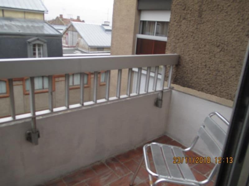 Rental apartment Montauban 430€ CC - Picture 7