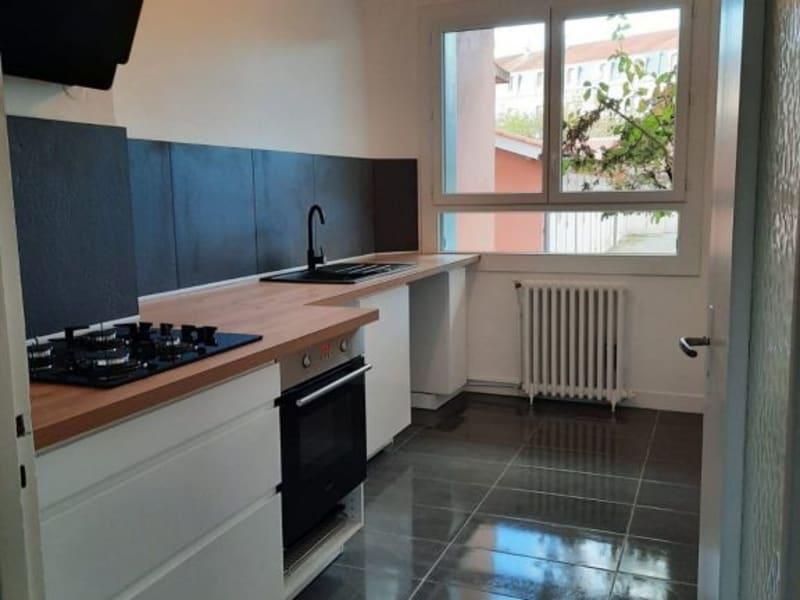 Rental apartment Montauban 575€ CC - Picture 9