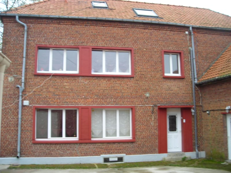 Location appartement Therouanne 380€ CC - Photo 4