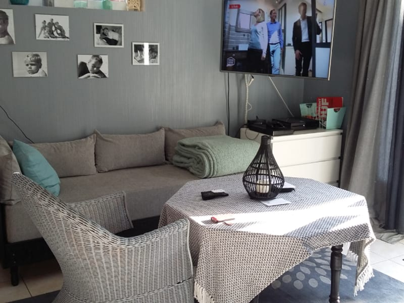 Rental apartment Therouanne 587€ CC - Picture 2
