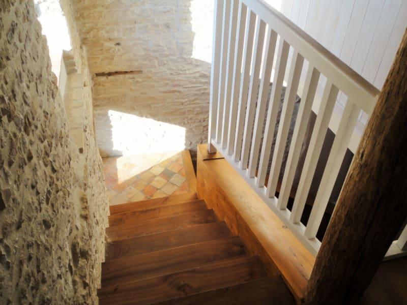 Vente maison / villa La couarde sur mer 1050000€ - Photo 17
