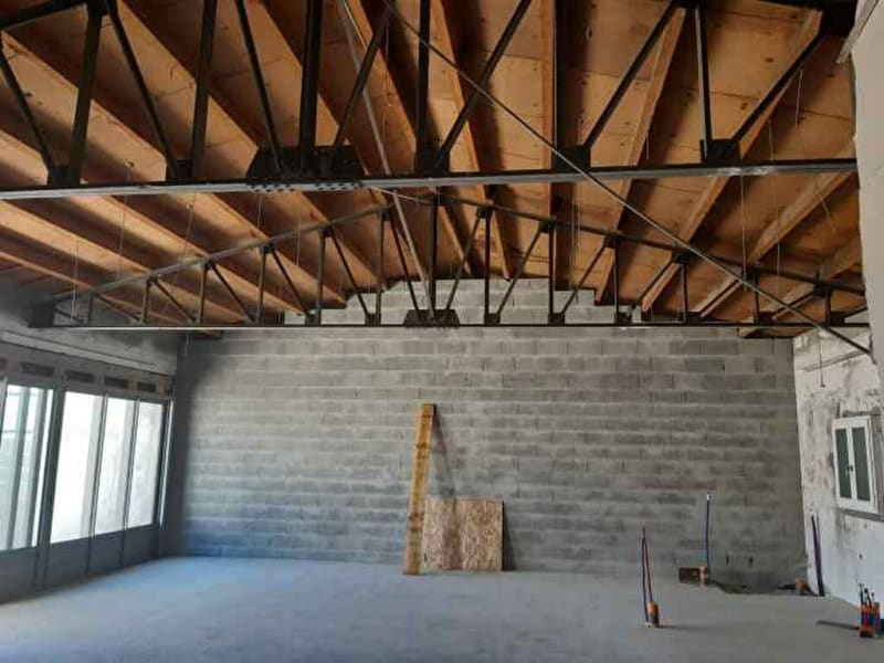 Vente maison / villa Le bois plage en re 1530000€ - Photo 6