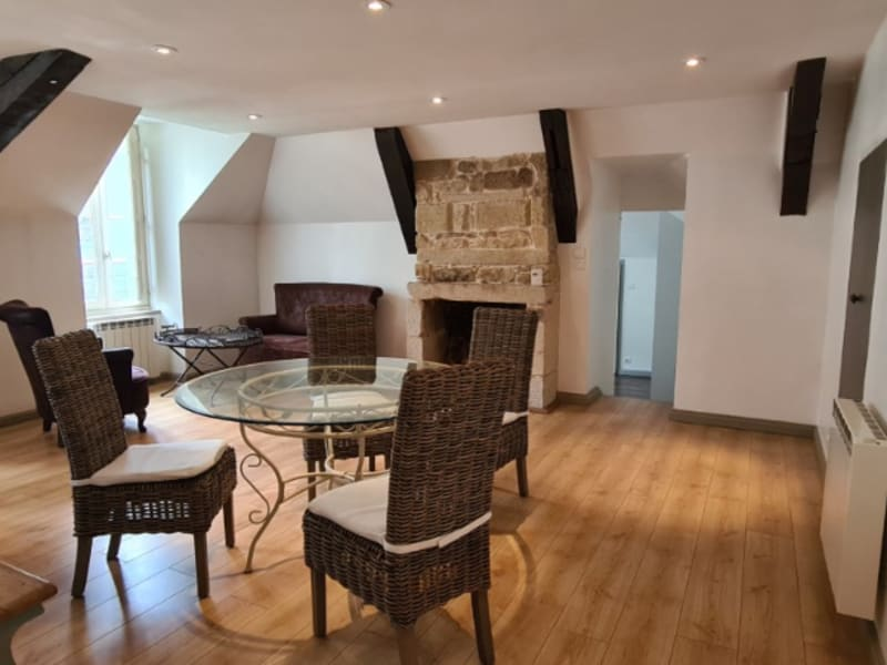 Vente appartement Quimper 174900€ - Photo 1