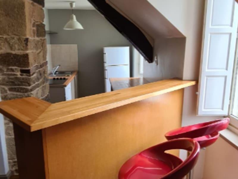 Vente appartement Quimper 174900€ - Photo 3