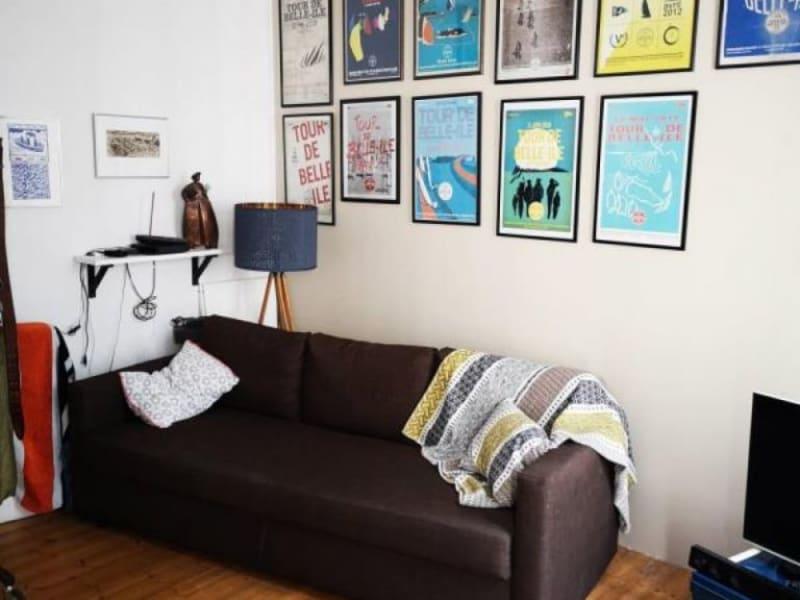 Sale apartment Brest 75880€ - Picture 6