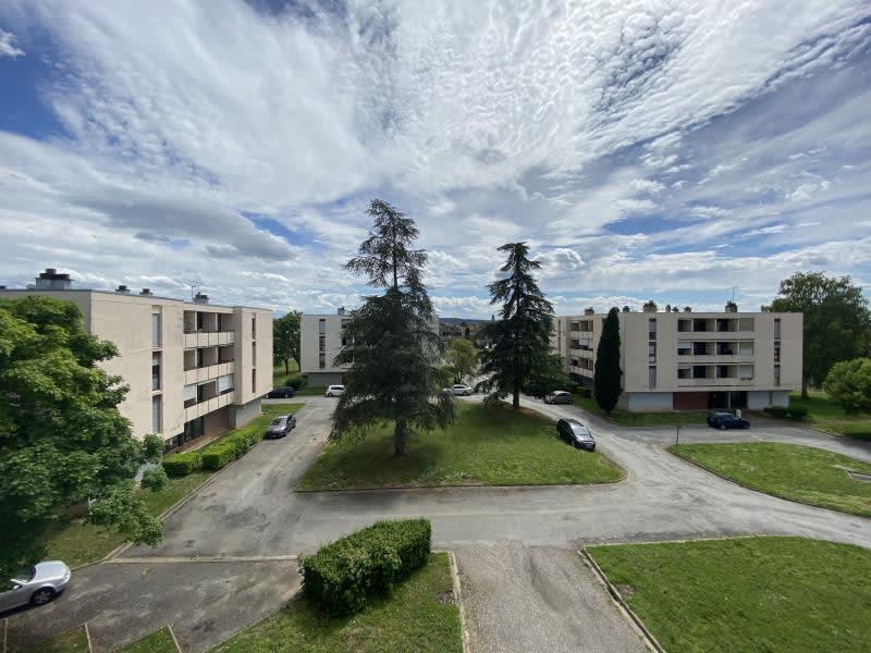 Location appartement Albi 553€ CC - Photo 9