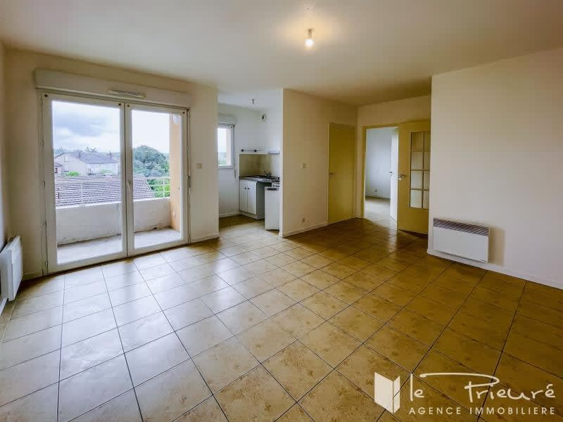 Sale apartment Albi 98000€ - Picture 1