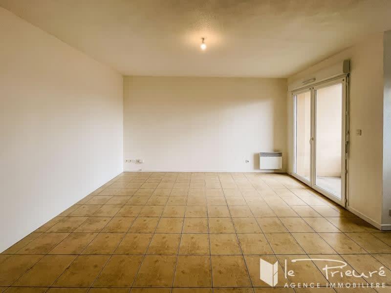 Sale apartment Albi 98000€ - Picture 2