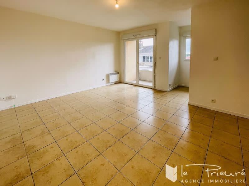 Sale apartment Albi 98000€ - Picture 3