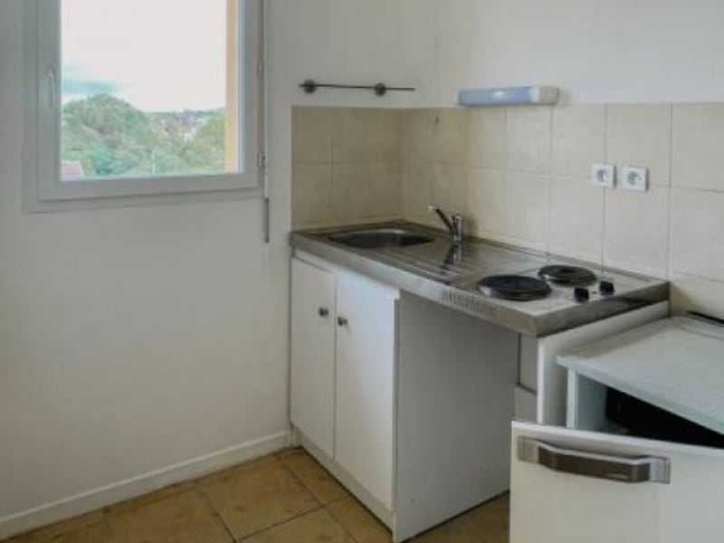 Sale apartment Albi 98000€ - Picture 6