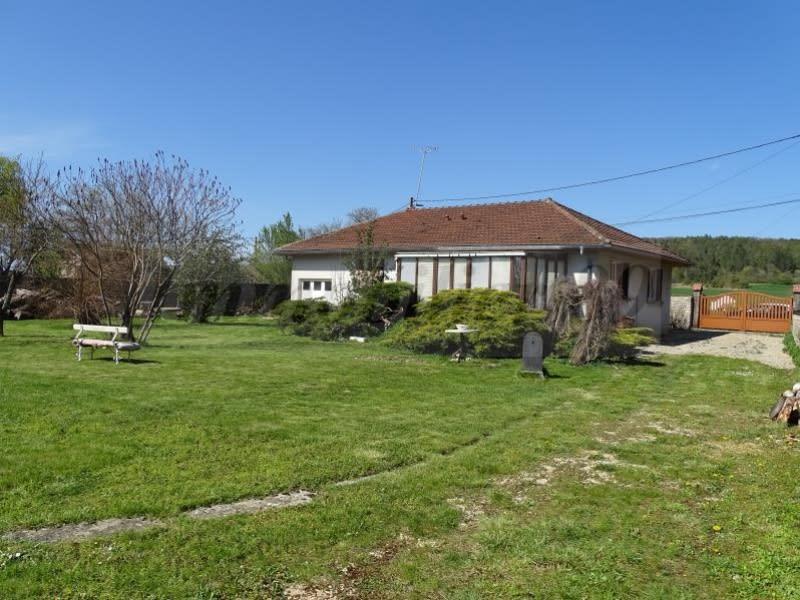 Sale house / villa Secteur montigny s/aube 76500€ - Picture 1