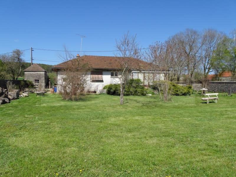 Sale house / villa Secteur montigny s/aube 76500€ - Picture 2