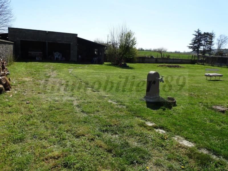 Sale house / villa Secteur montigny s/aube 76500€ - Picture 3