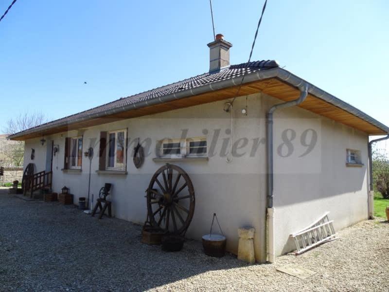 Sale house / villa Secteur montigny s/aube 76500€ - Picture 4