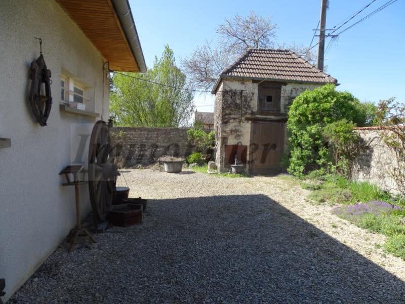 Sale house / villa Secteur montigny s/aube 76500€ - Picture 5