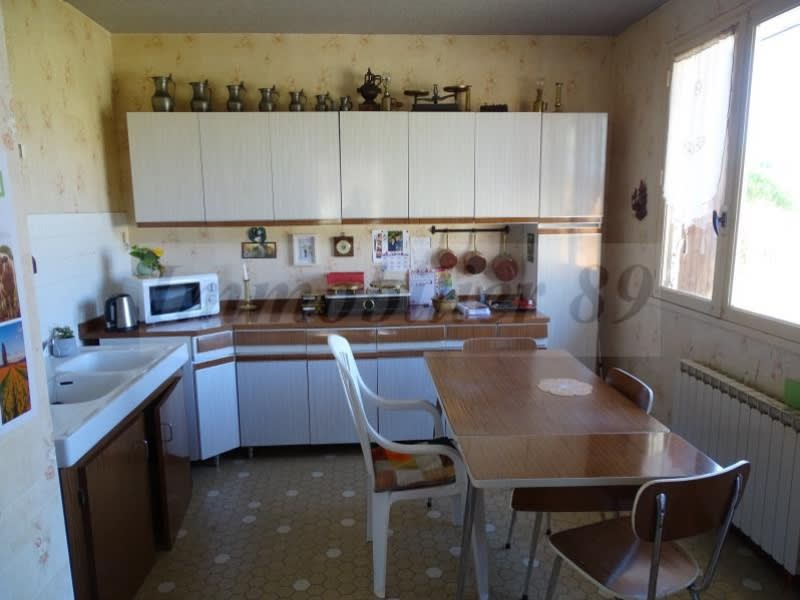 Sale house / villa Secteur montigny s/aube 76500€ - Picture 6