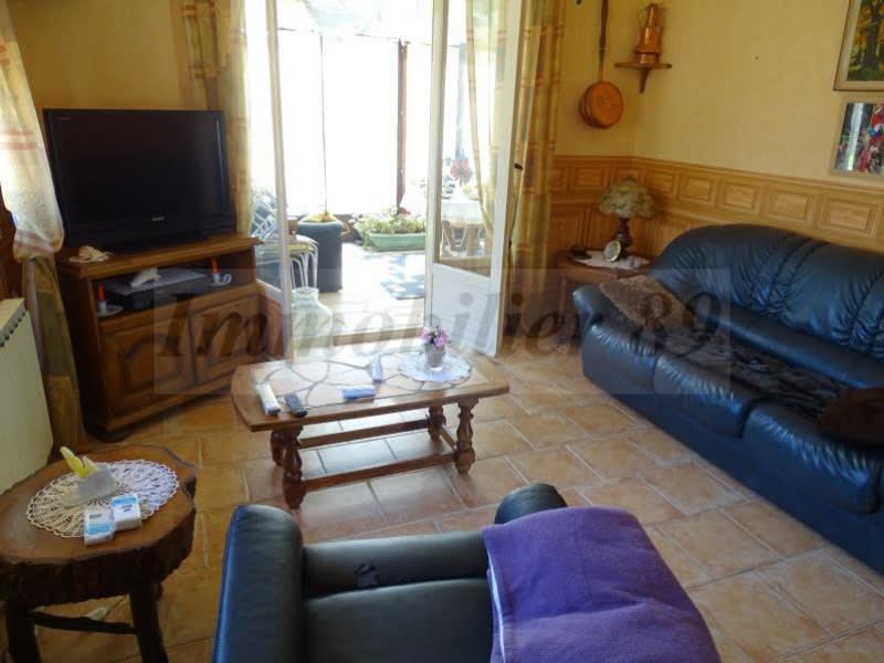 Sale house / villa Secteur montigny s/aube 76500€ - Picture 9
