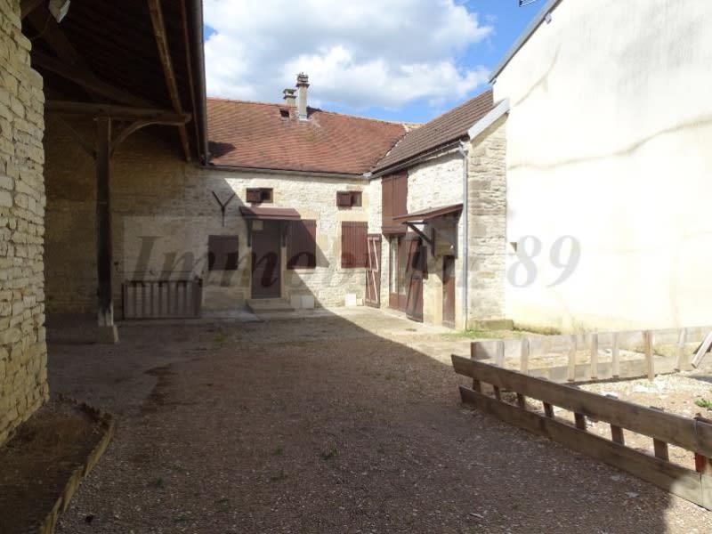 Vente maison / villa Secteur laignes 49500€ - Photo 1
