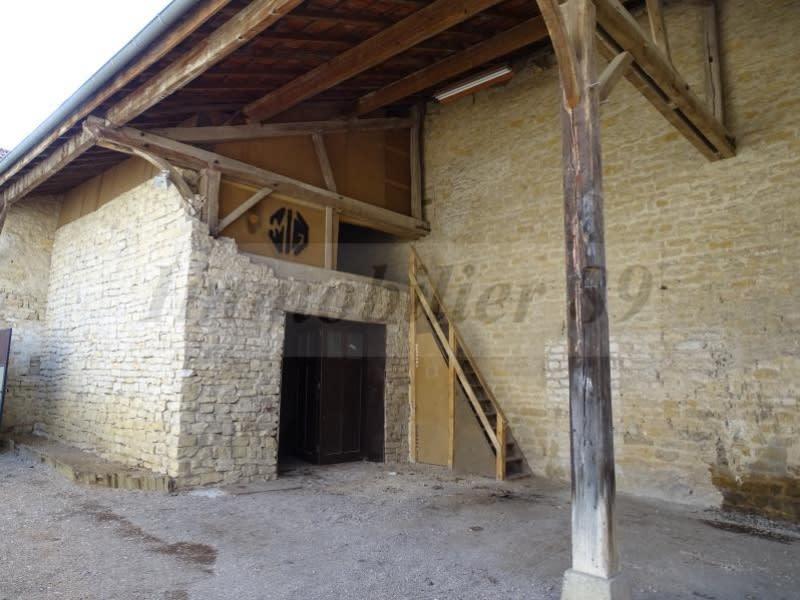 Sale house / villa Secteur laignes 49500€ - Picture 3