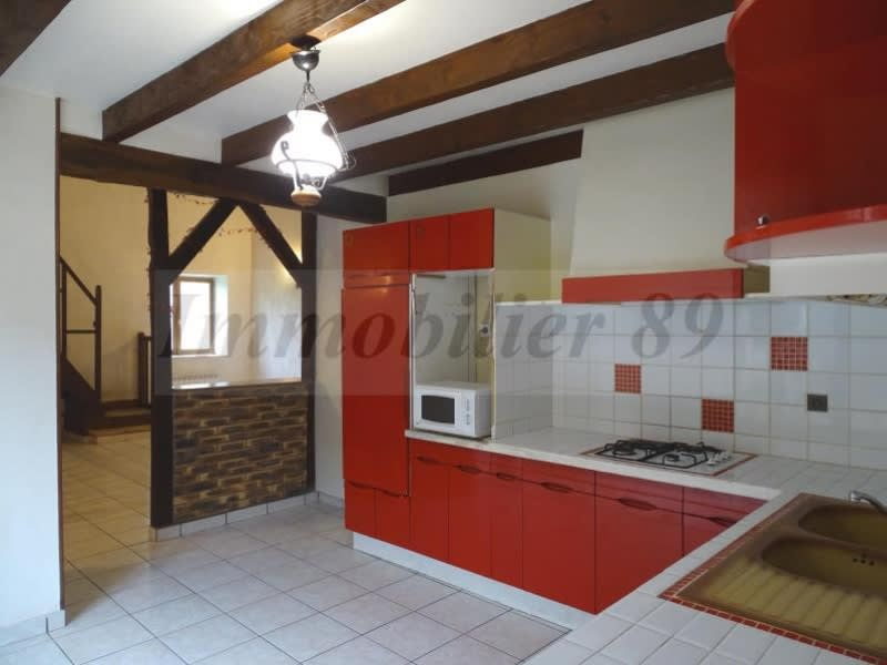 Vente maison / villa Secteur laignes 49500€ - Photo 4