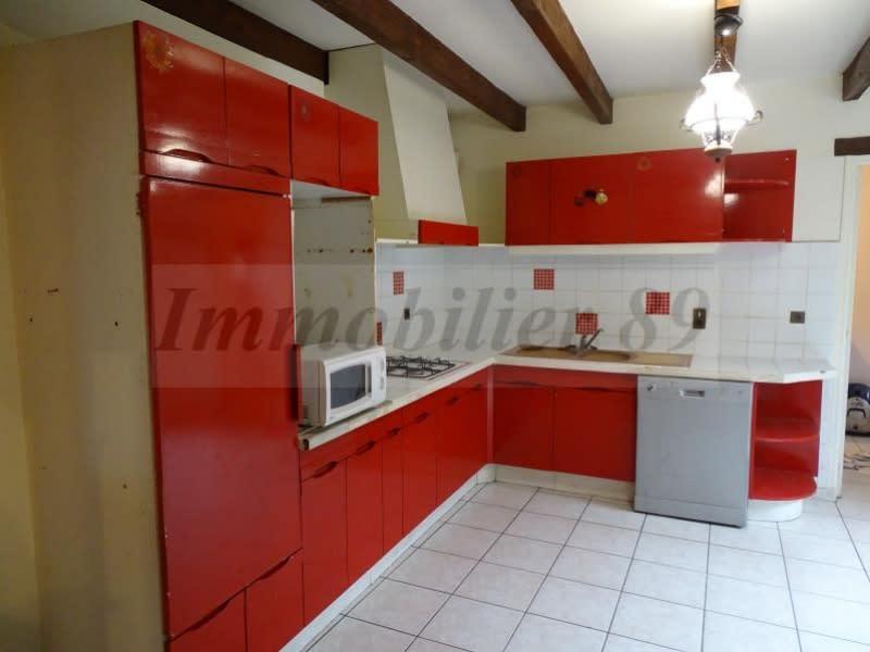 Vente maison / villa Secteur laignes 49500€ - Photo 5