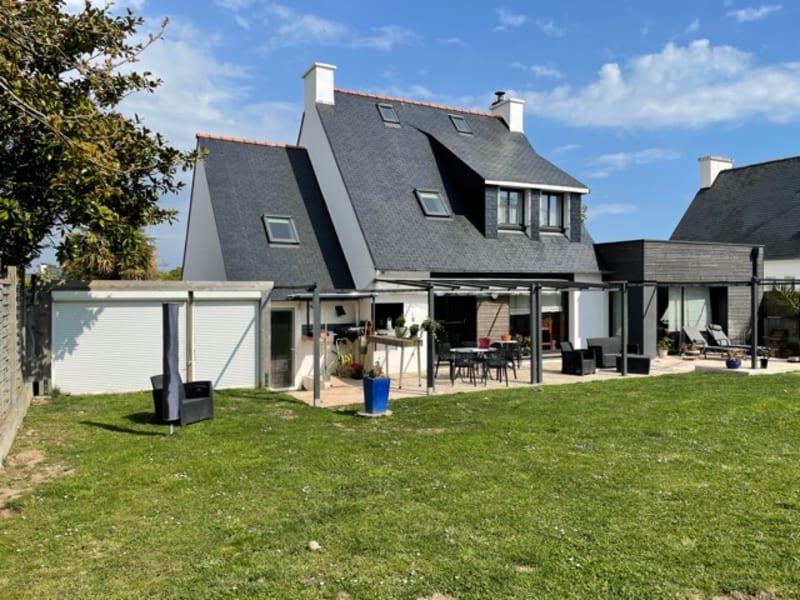 Vente maison / villa Benodet 471000€ - Photo 8