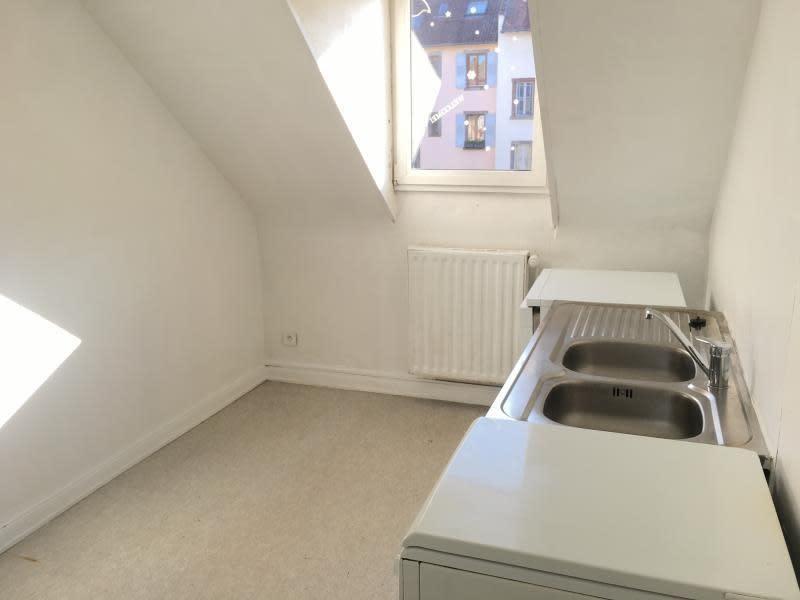 Vente appartement Strasbourg 188500€ - Photo 6