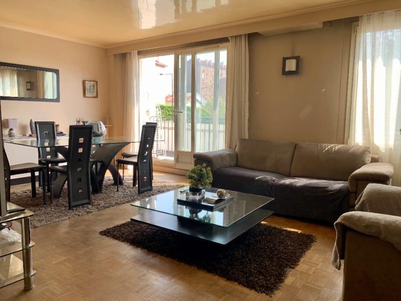 Sale apartment Montreuil 788000€ - Picture 2