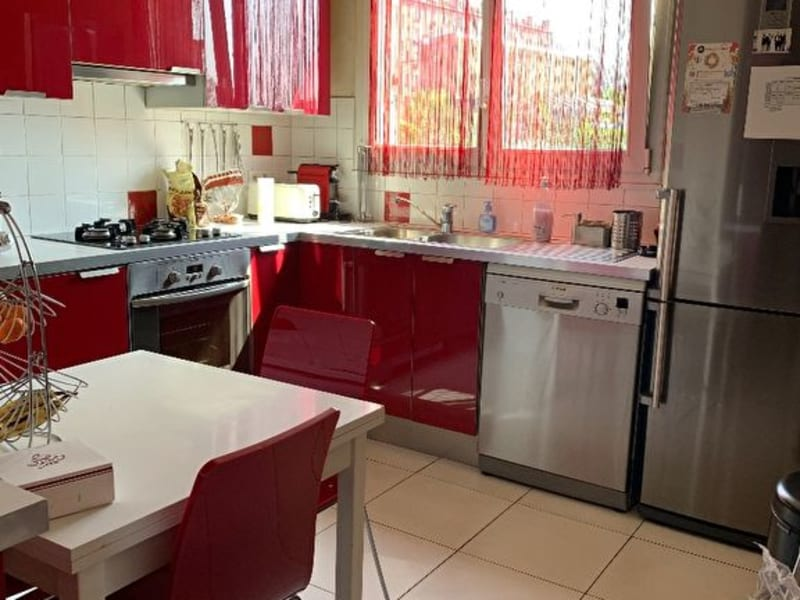Sale apartment Montreuil 788000€ - Picture 4
