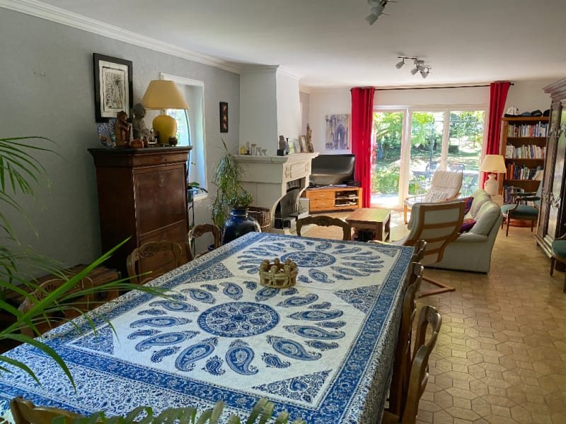 Sale house / villa Sailly sur la lys 449000€ - Picture 8