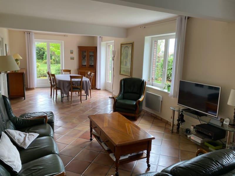 Sale house / villa Sailly sur la lys 394000€ - Picture 8