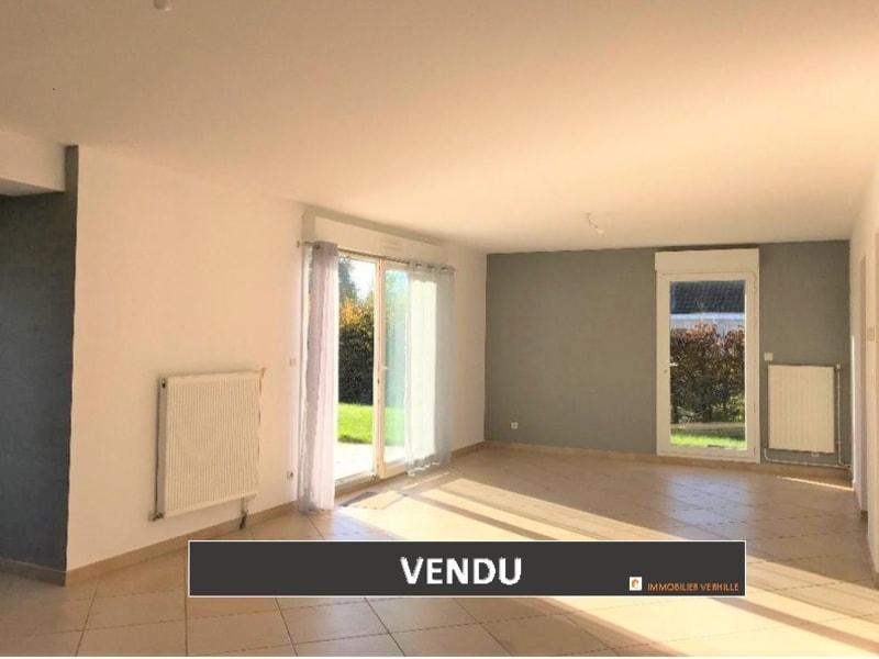 Sale house / villa Fleurbaix 374000€ - Picture 4